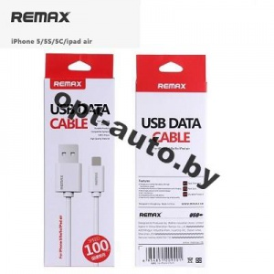 Провод USB-iPhone REMAX оригинал