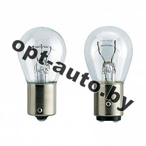 Автолампы Clearlight W21/5W 12V (блистер 2 шт.)
