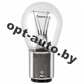 Автолампы Clearlight P21/5W 12V BAY15D (блистер 2 шт.)