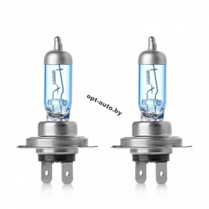 Автолампы Clearlight H7 12V-55W LongLife